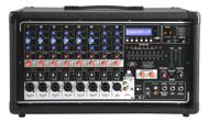 Peavey PVi8500 400-Watt Powered Mixer