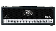 Peavey 6505 Plus 120 Watt Guitar Head