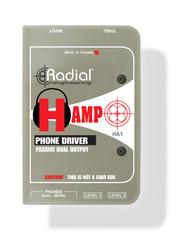 Radial H-Amp™- Headphone Driver