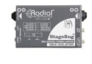 Radial StageBug® SB-6 Isolator