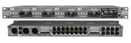 Radial Space Heater™ Analog Summing Mixer & Tube Drive