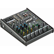 Mackie ProFX4v2 4-channel Mixer with Effects