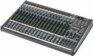 Mackie ProFX22v2 22-Channel Mixer with Effects