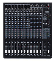 Mackie Onyx 1620i 16-Channel Stereo Mixer