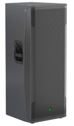 Mackie SRM750 Active 2 Way Loudspeakers with Feedback Destroyer