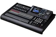 Tascam DP-32SD 32 Track Digital Porta Studio