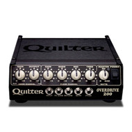 Quilter Labs Overdrive 200 Block Style Head OD200