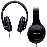 Shure SRH240 Professional Quality Headphones
