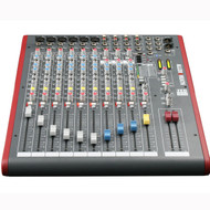 Allen & Heath ZED-12FX USB 12 Channel Mixer