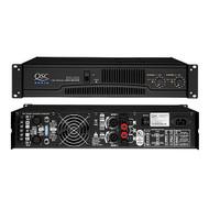 QSC RMX2450A Power Amplifier (1200 Watts)