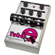 Electro Harmonix Tube EQ Pedal