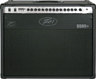 Peavey 6505+112 60W Tube Combo Guitar Amp