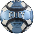 MANCHESTER CITY PRACTICE BALLS