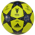 CHAMPIONS LEAGUE TOURNAMENT SIZE 3 PRACTICE BALLS