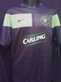 Celtic Pregame Training Adult S Jersey