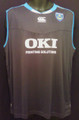 Portsmouth FC Classic Sleeveless Training Adult XXL Jersey