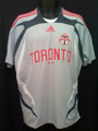 Toronto FC 2007 2008 Adult L Away Jersey