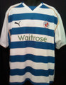 Reading Football Club Classic 2008 2009 XXL Home Jersey