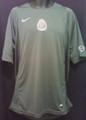 Mexico Vintage Pregame Training Adult XL Jersey