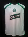 Celtic Classic Sleeveless Training Adult XL Jersey