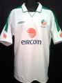 Ireland 2003 2005 Classic Away XXL Jersey