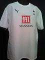 Tottenham Hotspurs Vintage 2006 2007 XL Home Jersey
