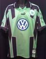 VFL Wolfsburg Vintage 1999 Home Adult XL Jersey