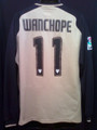 Wanchope Malaga Vintage 2004 2006 Away Adult XL Jersey