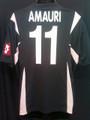 Amauri Palermo Classic 2006 2007  XXL Away Jersey