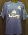 Everton Vintage XXL Training Pregame Jersey