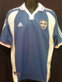 Yugoslavia Classic Euro 2000 Home Adult L Jersey