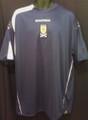 Scotland Rare 2005 2006 Home Adult XL Jersey - Sharp!