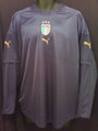 Italy Italia Vintage 2005 Home Goalkeeper Adult XL Jersey