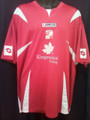 Swindon Town FC Vintage 2007 2008 Home Size Adult 4XL Jersey