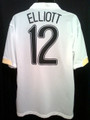 New Zealand Elliot Classic 2006 2007 Home Adult XXL Jersey