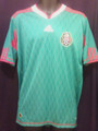 Mexico Classic 2010 2011 Adult M Jersey