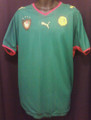 Cameroun Cameroon 2008 2009 Home Adult XL Jersey