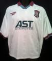 Aston Villa Vintage 1996 1998 Size XL 46 48 Away Jersey