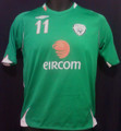 Ireland Duff 2006 2008 Classic Home Youth L Jersey
