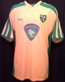 Norwich Vintage 2005 Adult L Home Jersey