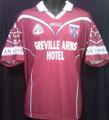 Westmeath An Iarmhi Classic GAA Gaelic Football Adult L O'Neills Jersey