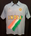India ICC Cricket World Cup South Africa 2003 Adult ____ Jersey