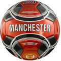MANCHESTER UNITED PRACTICE BALL