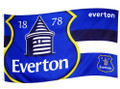 EVERTON FLAGS