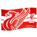 LIVERPOOL FLAGS