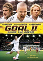 GOAL II LIVING THE DREAM DVD