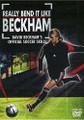REALLY BEND IT LIKE BECKHAM  2 DVD SET