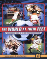 THE WORLD AT THEIR FEET: THE LEGENDARY STORY OF THE U.S. WOMENS' SOCCER TEAM DVD