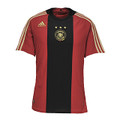 Kuranyi Germany 2007 2008 Away Size Adult M Jersey with Euro 2008 Arm Patch