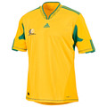 SOUTH AFRICA 2010 WORLD CUP JERSEY SIZE YOUTH EXTRA LARGE